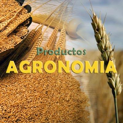 Productos e Insumos Agronomía