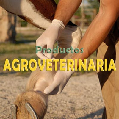 Productos e Insumos Agroveterinaria